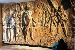 3 boyutlu duvar kağıdı (2)