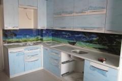 3 boyutlu mutfak tezgah arası cam (10)