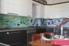 3 boyutlu mutfak tezgah arası cam (11)