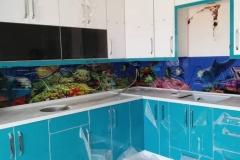 3 boyutlu mutfak tezgah arası cam (14)