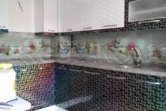3 boyutlu mutfak tezgah arası cam (18)