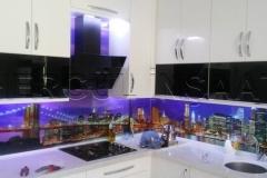 3 boyutlu mutfak tezgah arası cam (21)