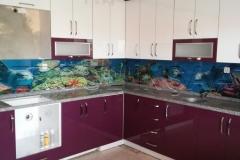 3 boyutlu mutfak tezgah arası cam (22)