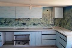 3 boyutlu mutfak tezgah arası cam (4)