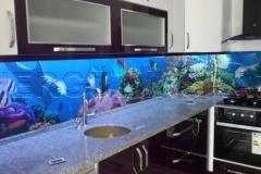 3 boyutlu mutfak tezgah arası cam (7)